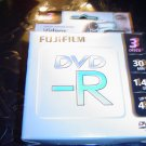 FUJIFILM DVD-R (8cm) x 3 - 1.4 GB - storage media