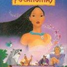 Walt Disneys Pocahontas Movie Pin
