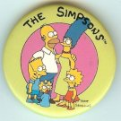 The Simpsons Pin