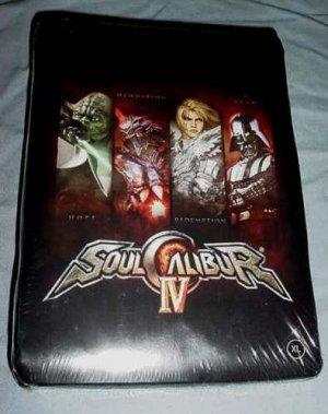 Soul Calibur IV T-Shirt Black XL Promotion