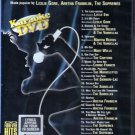 Forever Hits Female Classic Hits Karaoke DVD FH-4205