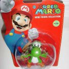 Super Mario Mini Figure Collection Series 3 Yoshi
