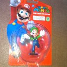 Super Mario Mini Figure Series 2 Nintendo LUIGI