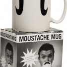 Moustache Coffee Mug [Toy]