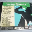 Forever Hits Karaoke CD Young Country FH-7114 NEW