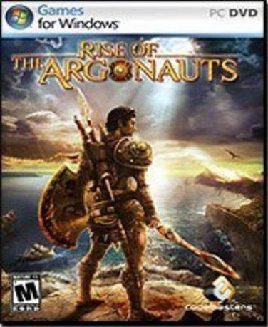 Rise of the Argonauts - PC [DVD-ROM] [Windows Vista   Windows XP]
