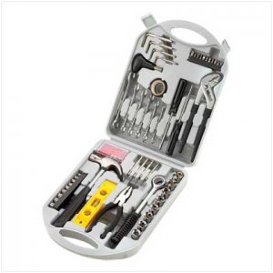 Mechanic`s Mega Tool Set