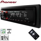 PIONEER AM/FM/MP3 CD RECEIVER