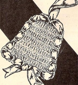 Crochet Patterns - Crochet Sachet Patterns - Crochet