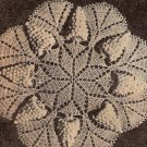Crochet Wild Grape Vintage Doily Pattern