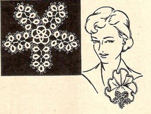 EASY TATTING PATTERNS « Free Patterns