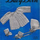 Crochet Baby Patterns,Sweater Book, Crochet Sets Pattern
