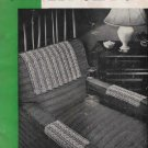 223 Crochet Chair Sets PDF Book