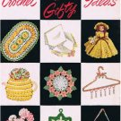 Crochet  Vintage Gay Gifty  Patterns Book