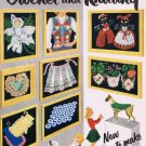 Coats Clark #89 Crochet Pattern Book, Clarks Vintage Patterns