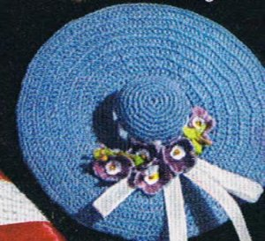 A Pincushion to Make in Irish Crochet - Knitting Daily