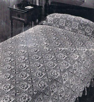 Bedspread-Crochet - Compare Prices, Reviews and Buy at Nextag