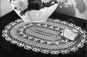 Doily Crochet Patterns | Front Porch Society