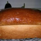Recipe Bake One Loaf Homemade White Bread