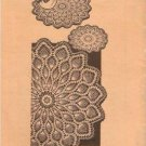 Vintage Doilies Pineapple Vintage Doily Patterns Crochet