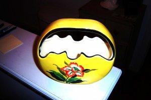 Super Japanese pre war vase