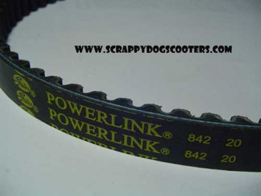 842-20-30 Gates Powerlink Belt 125/150cc 157QMJ GY6 Chinese Scooter Moped Motorcycle Parts