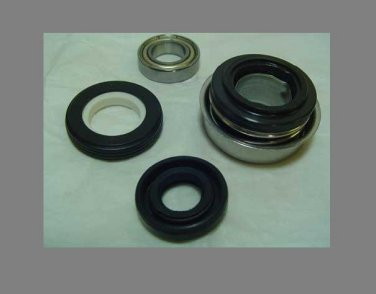 CF250 Water Pump Rebuild Kit Chinese Scooter Moped 250cc CF Moto V3 V5 Motorcycle Parts