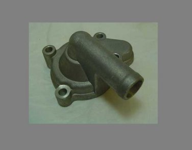CF250 Water Pump Casing Cover 250cc Chinese Scooter Moped CF Moto V3 V5 Motorcycle Parts