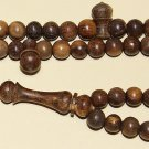 PRAYER BEADS V.RARE PARADISE WOOD OUD  LIMITED SPECIAL OFFER 2