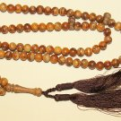 PRAYER BEADS GEBETSKETTE V.RARE LIGHT PARADISE WOOD OUD  LIMITED SPECIAL OFFER