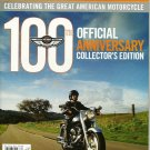 Harley-Davidson 100th Anniversary Collector's Edition Magazine
