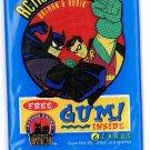 (5) Packs Batman & Robin Cards Skybox Action