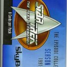 (1) Pack STAR TREK The Next Generation cards 1991