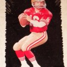 JOE MONTANA Hallmark Ornament 1995 NIB