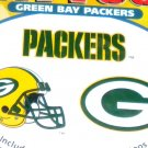 NFL Greenbay Packers TATTOOS
