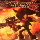 SHADOW the HEDGEHOG: Prima Strategy Guide Xbox & PS2  GC