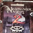 NEVERWINTER NIGHTS 2: Bradygames Strategy Guide WINDOWS 2000, XP, VISTA