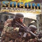 SOCOM U.S. NAVY SEALS: Bradygames Strategy Guide PSP Handheld