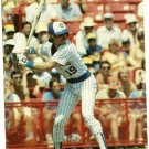 "Robin Yount 5"" x 7"" Milwaukee Brewers Promo"