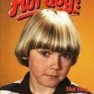 HOT DOG! Magazine RICKY SCHRODER Topps Baseball Cards 1983 Shane Rawley