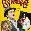 '80's Bananas Magazine #34 John Belushi