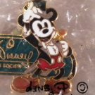 Walt Disney Classic Society - MICKEY MOUSE 1997 pin/pins