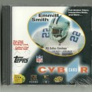 Emmitt Smith TOPPS Cybrcard 1996 Series