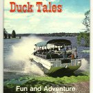 Old Trails and Duck Tales, 1972 Wisconsin Dells Tour