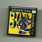 1992 30th Year Anniversary of Spiderman Comic Books Pinback Button
