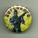 1992 Now Comics SUPERCOPS Pin