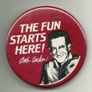The Fun Starts Here Bob Uecker Pin Bowling