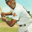 Rico Carty Atlanta Braves 1971 Topps Super Baseball Card