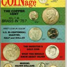 COINage Magazine July, 1974