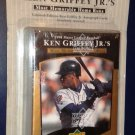 1998 Upper Deck Ken Griffey Jr. Most Memorable Home Runs